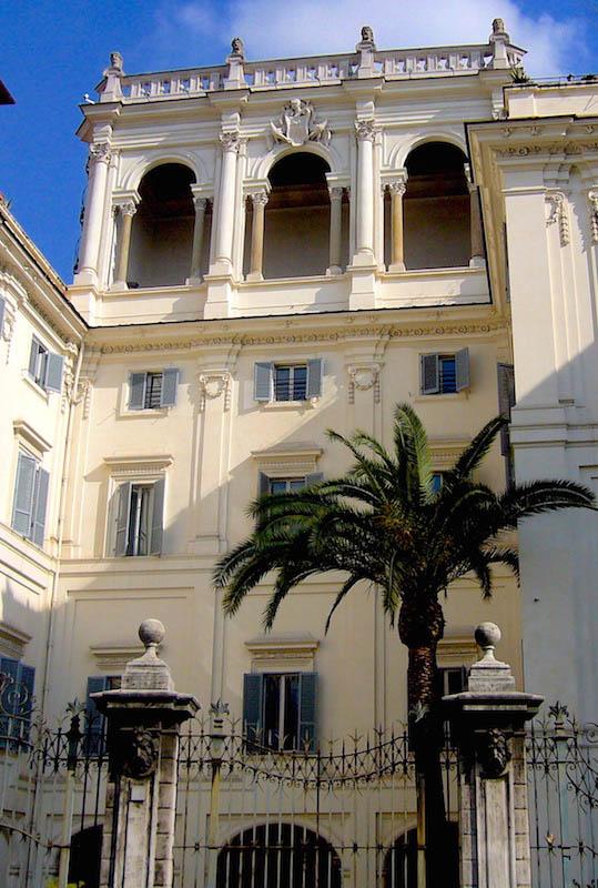 Palazzo Falconieri