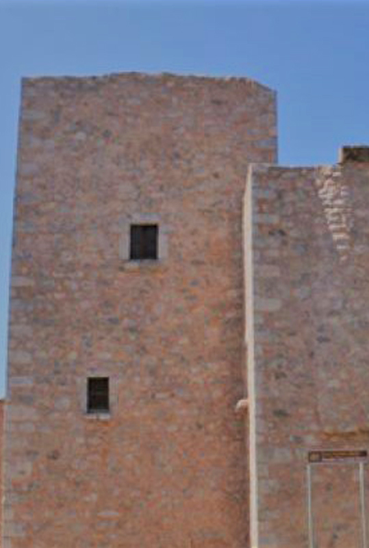 Pikoulaki Tower