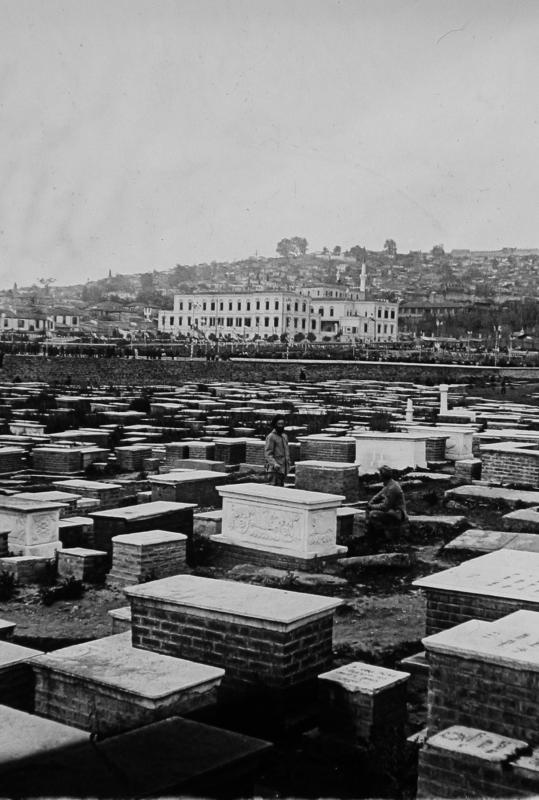 Jewish heritage: Past and present
