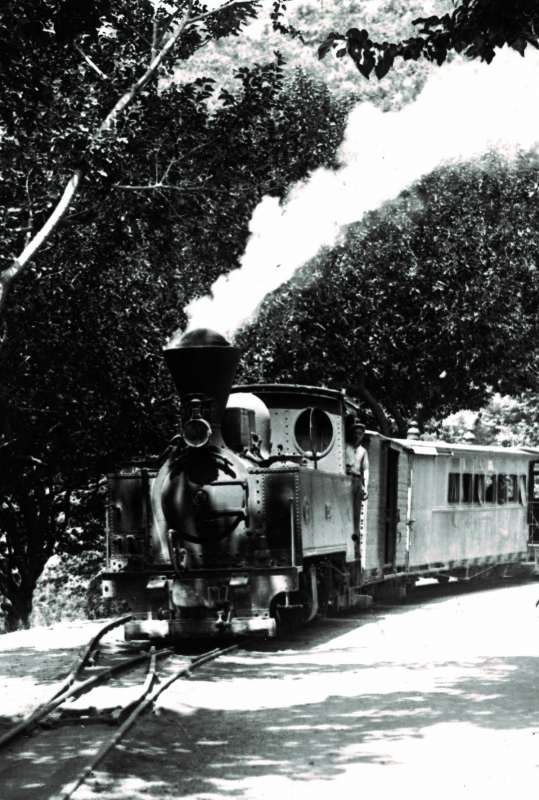 40 train stations and the history of Greek railway